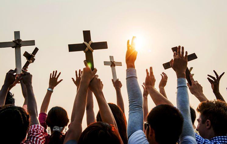Oración ecuménica