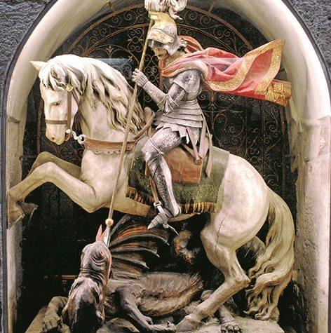 Sant Jordi de Betlem