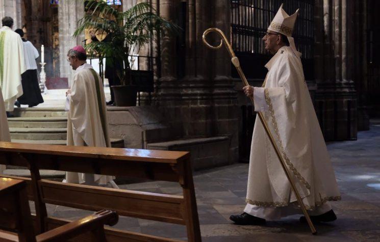 Catedral de Barcelona, fotògraf: Guillem F. Gel